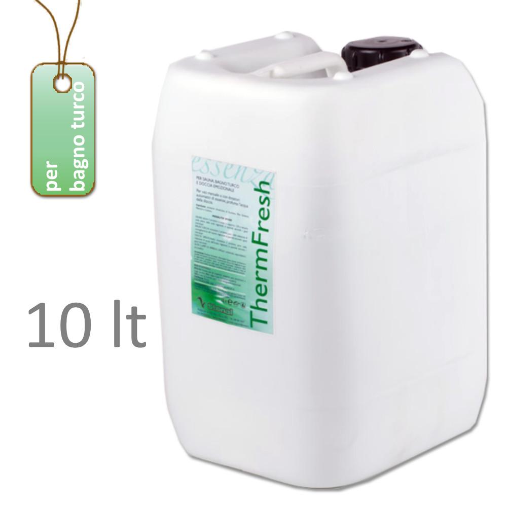 profumi per bagno turco all'eucalipto, a base di oli essenziali dall'effetto balsamico. 100% made in Italy